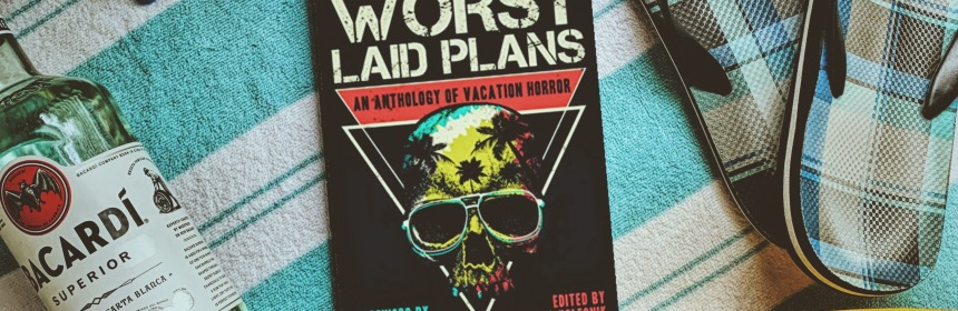 Worst Laid Plans book