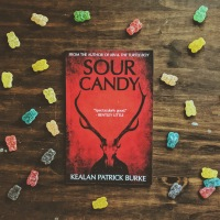 Book Review: Sour Candy
