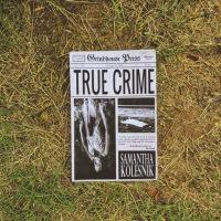 Book Review: True Crime