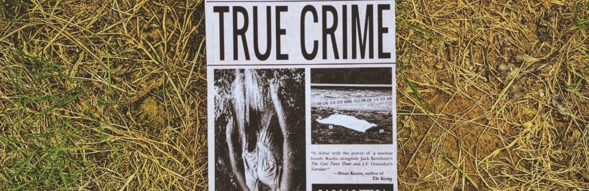 True Crime book