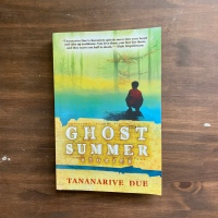 Book Review: Ghost Summer Stories
