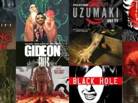 13 Horror Graphic Novels to Keep You Up At Night