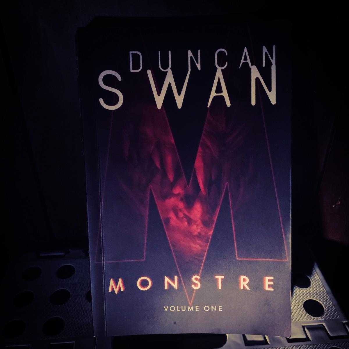 Monstre book