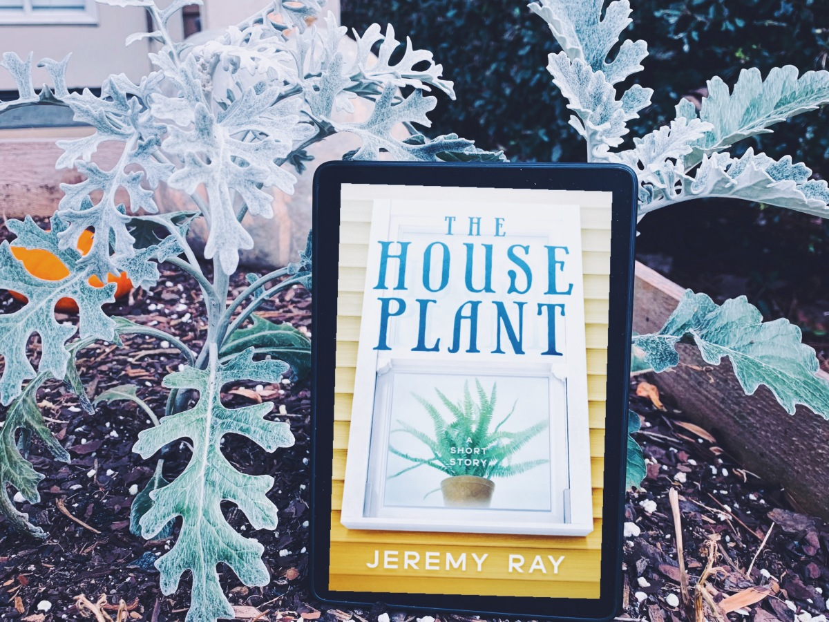 The Houseplant Jeremy Ray