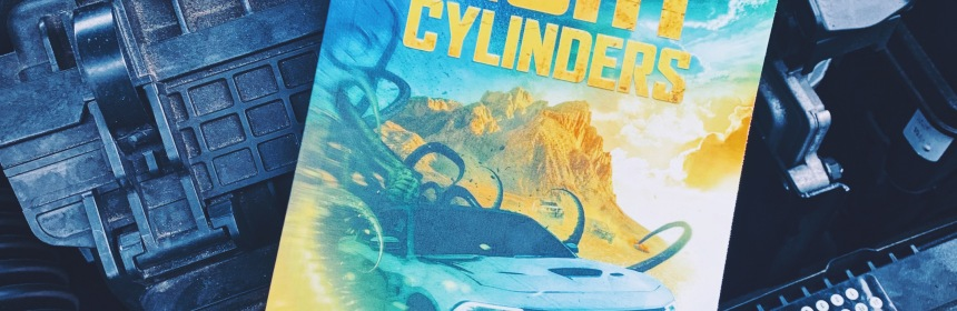 Eight Cylinders book review