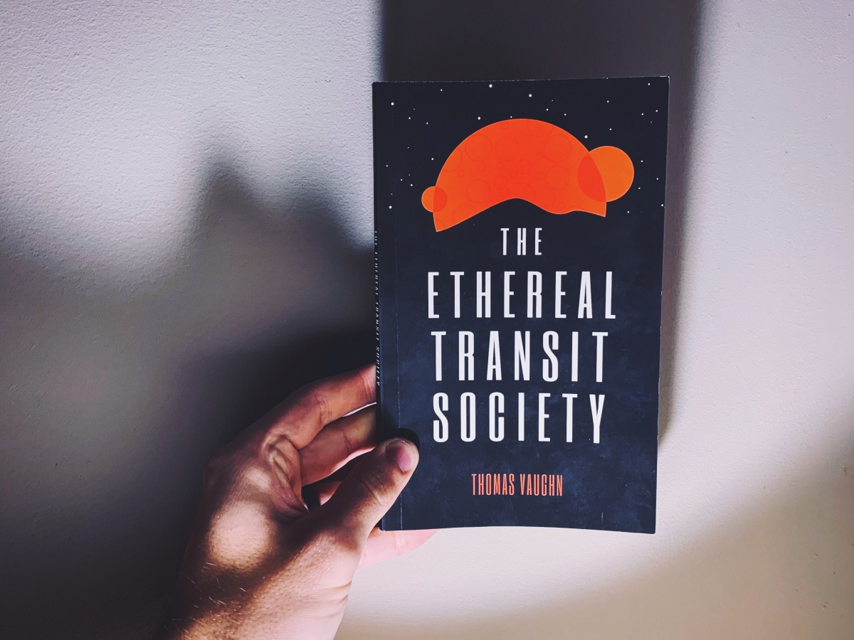 The Ethereal Transit Society