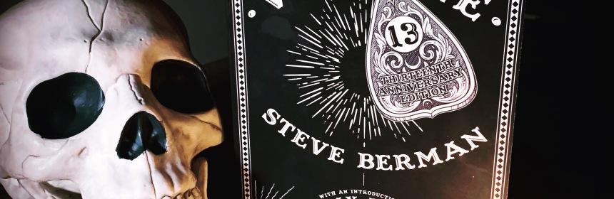 Vintage Steve Berman