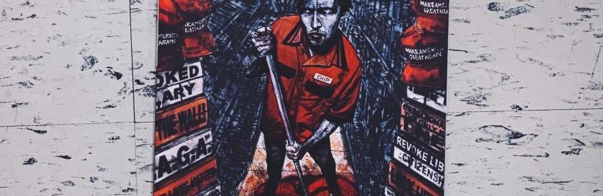 Dark Red comic review