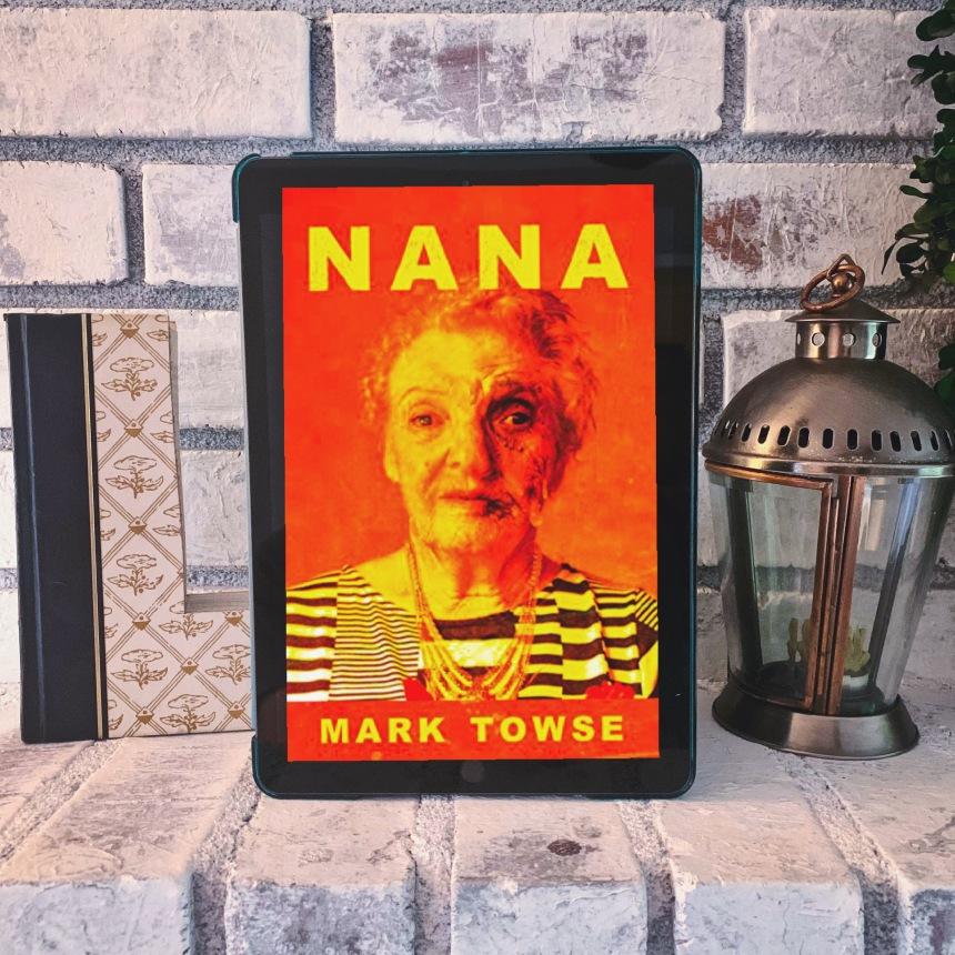 Nana book Mark Towse