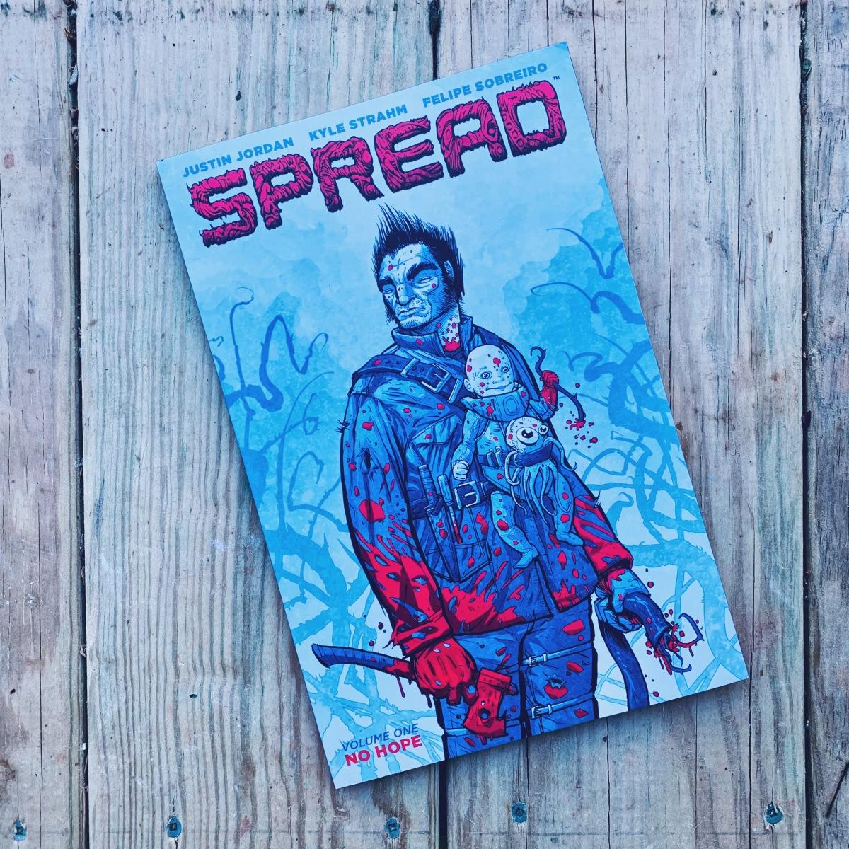 Spread Volume 1