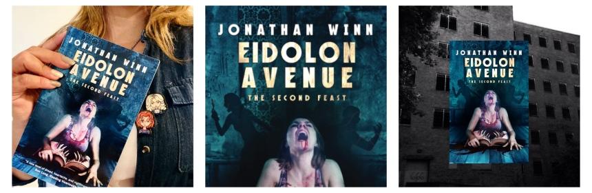 Eidolon Avenue The Second Feast