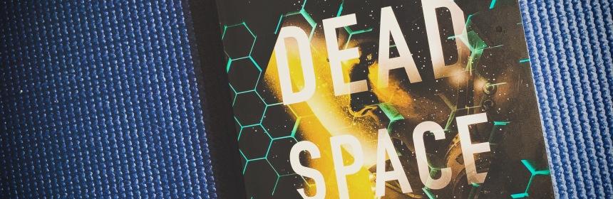 Dead Space Kali Wallace