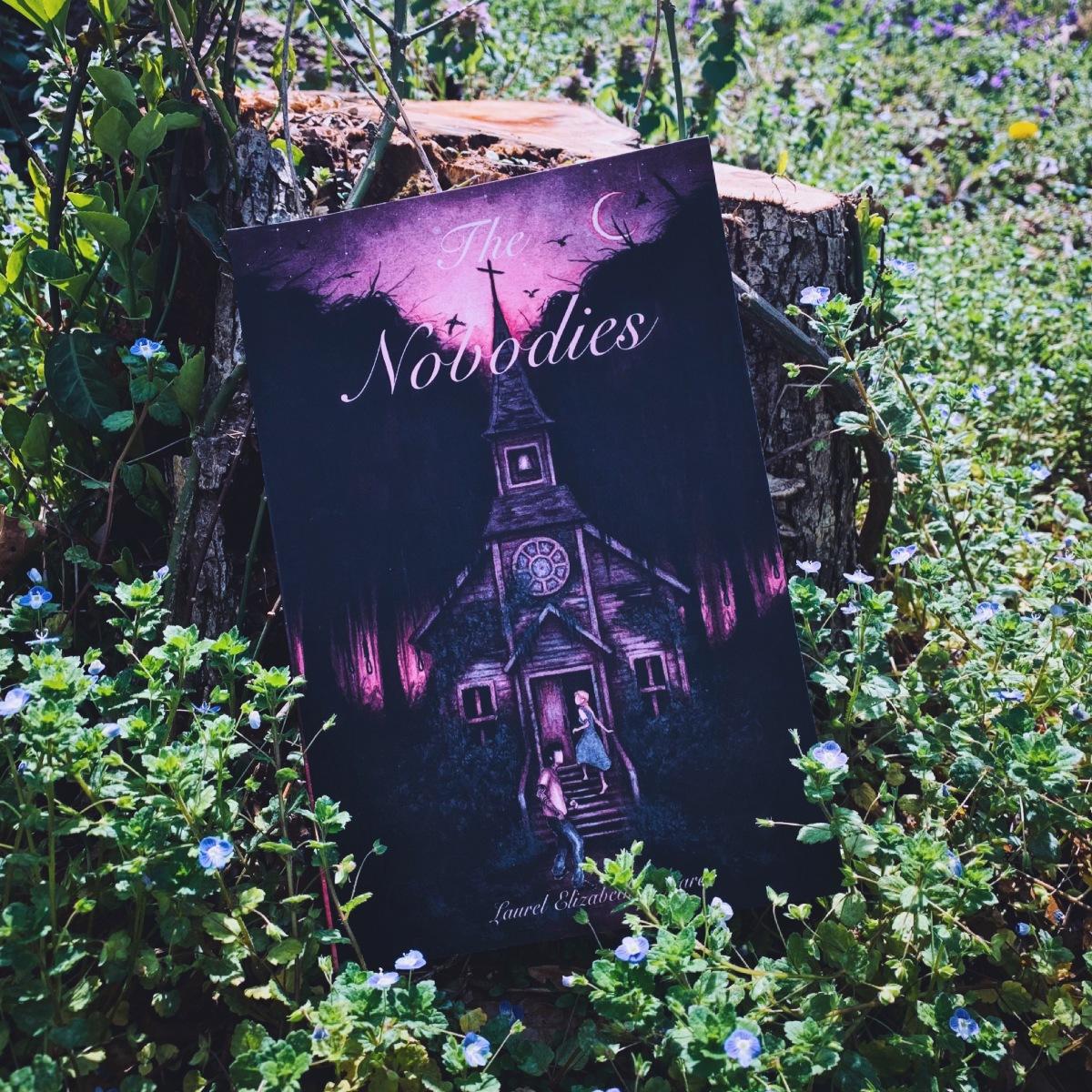 The Nobodies by Laurel Elizabeth Hasara