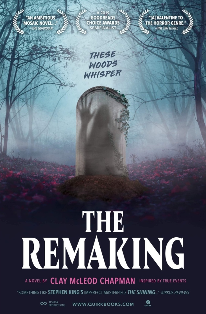 The Remaking cover