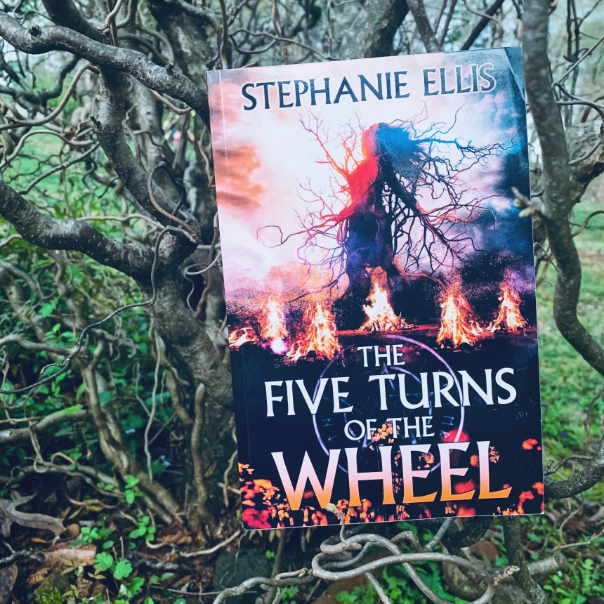 The Five Turns of the Wheel
