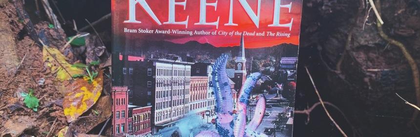 The Conqueror Worms Brian Keene