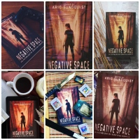 Group Read - Negative Space: An Anthology of Survival Horror