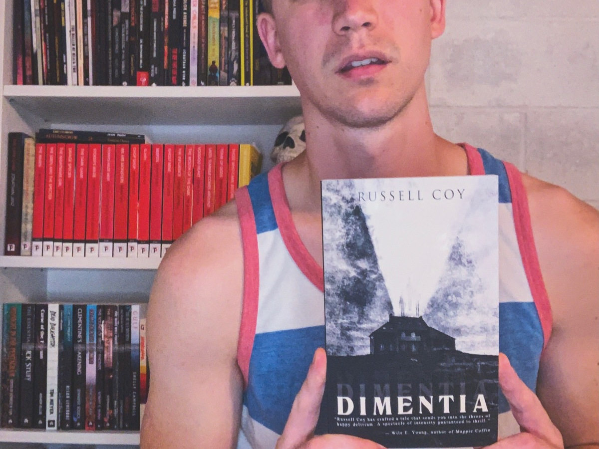 Dimentia by Russell Coy